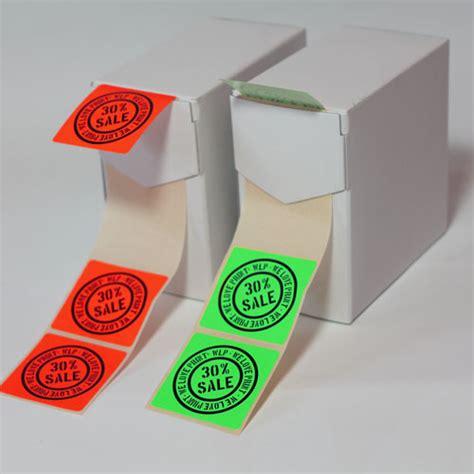 Neon Aufkleber Drucken Lassen by Neon Aufkleber Auf Rolle Drucken Helloprint