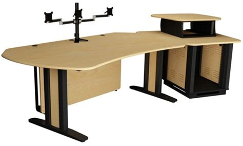 energy editing desks and studio furniture