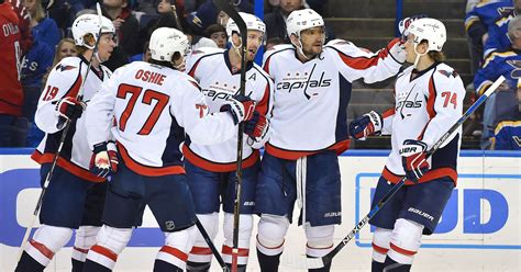 Stanley Cup Playoffs Standings by Nhl Playoffs 2016 Ranking The Stanley Cup Contenders