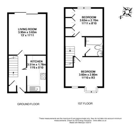 2 Bedroom House Plans Uk Arndale Beck Didcot Ox11 Ref 70061 Didcot