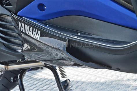 Filter Udara Ferrox Yamaha Aerox 155 Original Filter Aerox modifikasi yamaha aerox 155 vva sporty from thailand
