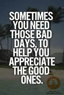 Bad Day Words The Bad Days My Vida Spa