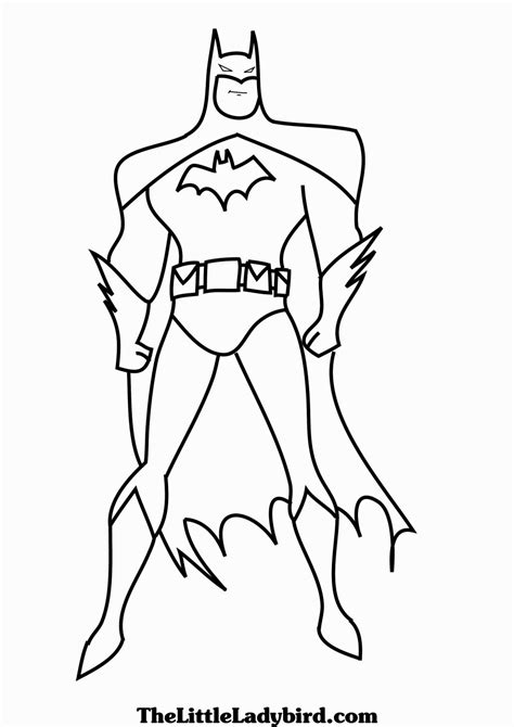 coloring pages of batman coloring pages pinterest batman
