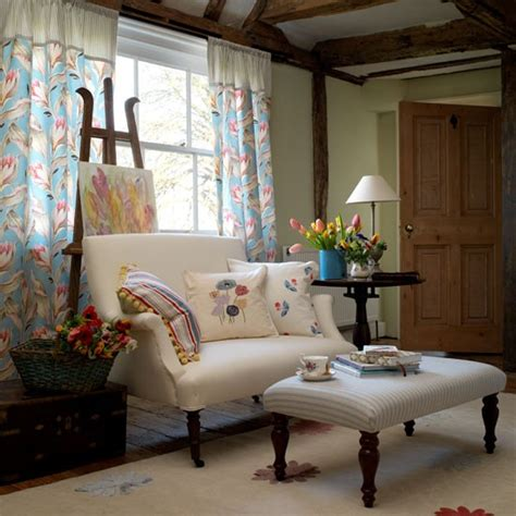 Vintage Country Living Room by Classic Country Living Room Housetohome Co Uk