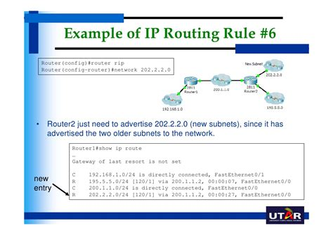 routing rules uccn1003 may10 lect04a intro to routing rules