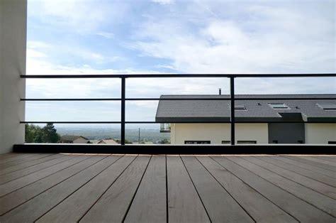 Rambarde Terrasse Originale by 1000 Id 233 Es Sur Le Th 232 Me Balustrade Balcon Sur