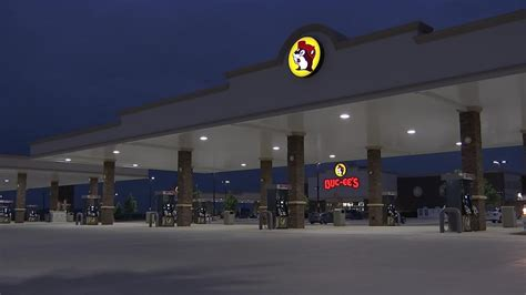 video nbc 5 dallas fort worth buc ee s fort worth to open monday nbc 5 dallas fort worth