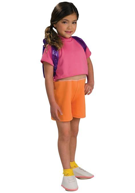 toddler the explorer costume child costumes