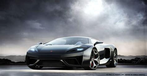 mclaren f1 concept mclaren f1 concept car by angelo granata hypercars 1