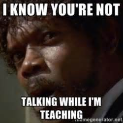 Talking In Memes - the craziest reasons kids were kicked out of class are