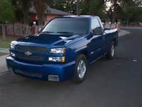 ray454ss 2005 chevrolet silverado 1500 regular cab specs