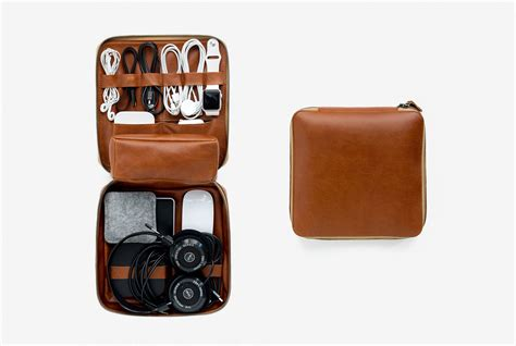Espro Organizer Kit cool organized designer pouch for all your tech gear