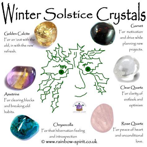 crystal properties rainbow spirit crystal shop winter solstice crystals