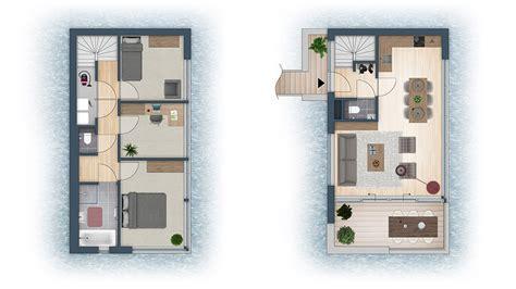 woonark groningen woonarken meerstad groningen 3d visualisatie studio i2