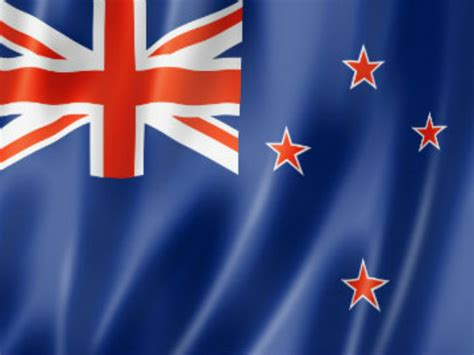 flags of the world new zealand new zealanders to vote on flag change