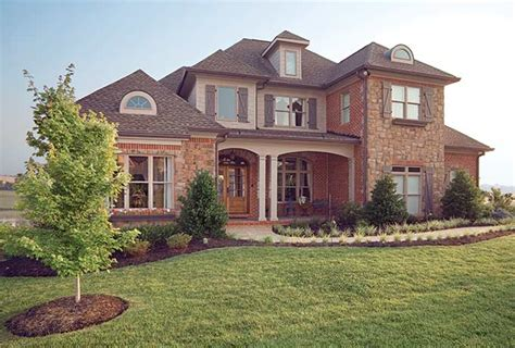 5 Bedroom House by Five Bedroom Home Plans At Home Source Five