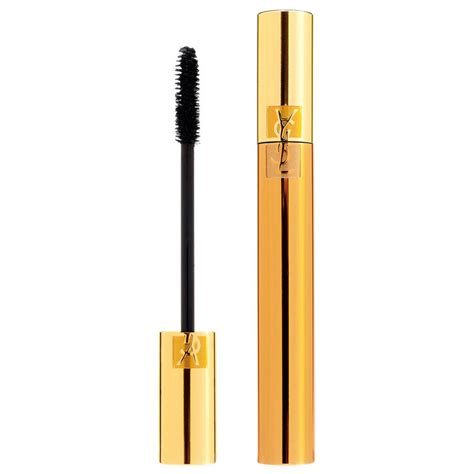 Mascara Ysl review of yves laurent mascara volume effect faux