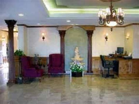 comfort inn south hill south hill hotel comfort inn south hill
