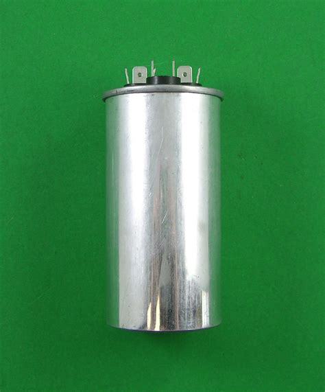 rv air conditioner capacitor replacement dometic 3100248339 rv air conditioner capacitor run fan ebay