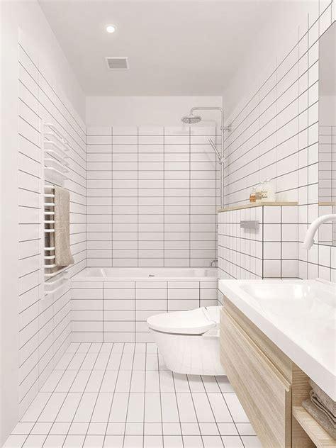 fliesen quadratisch bathroom tile idea use the same tile on the floors and