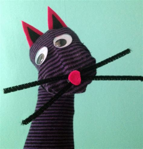 diy socks puppet sock puppet easy to make one like this stuff