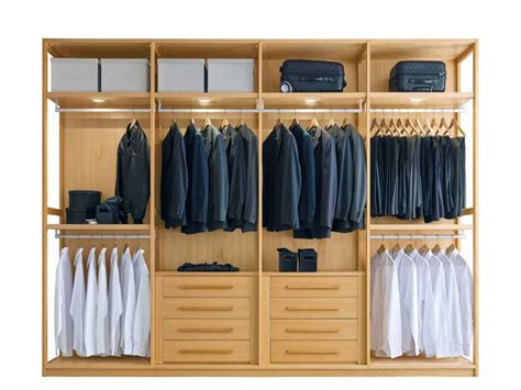 organizzare la cabina armadio cambio di stagione come organizzare un armadio