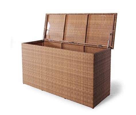 cuscini arredamento vendita box cuscini miele mobili in rattan produzione e