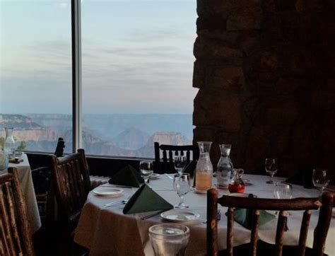 grand canyon lodge dining room photo0 jpg picture of grand canyon lodge dining room