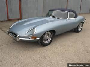 1967 Jaguar S Type For Sale Used Jaguar E Type Cars For Sale With Pistonheads