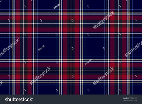 Check Background Texture Blue Check Texture Background Seamless Stock Vector 530667163