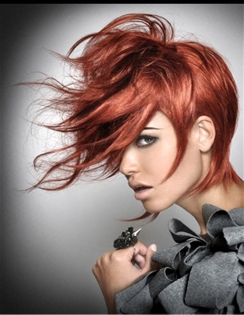 bold hair color bold hair color ideas 2011 makeup tips and fashion