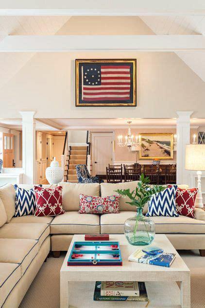 Nautical Decor Living Room - best 25 nautical living rooms ideas on