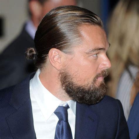 leonardo dicaprio hairstyle leonardo dicaprio haircut