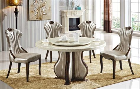 marble top dining table set marble dining table design ideas cost and tips sefa