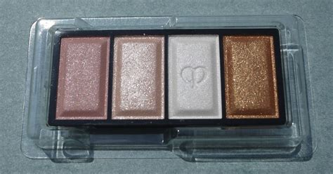 Casandra 301 Eyeshadow No 4 best things in cl 233 de peau beaut 233 eye color
