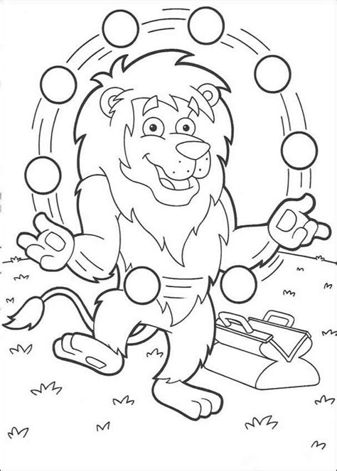 circus tent coloring page az coloring pages