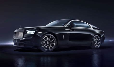 rolls royce sport car 2017 rolls royce black badge ghost and wraith best of
