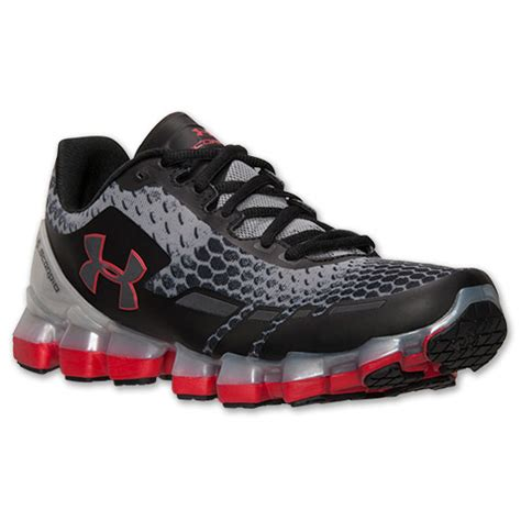 armour shoes armour scorpio mens running shoes soleracks