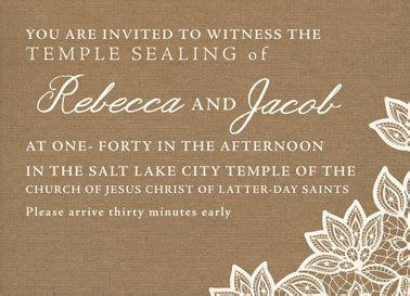 Wedding Announcement Maker by Wedding Invitation Ideas Utah Announcements Www