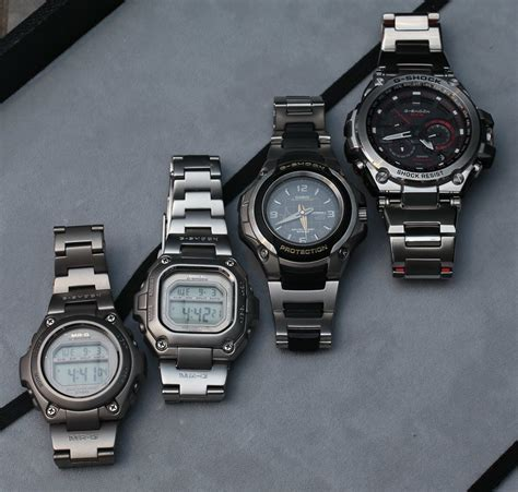 Now On Model Jam Tangan Sport Casio Gshock Premium D Limited 1 features of a casio smartwatch fan of fashion wrist watches