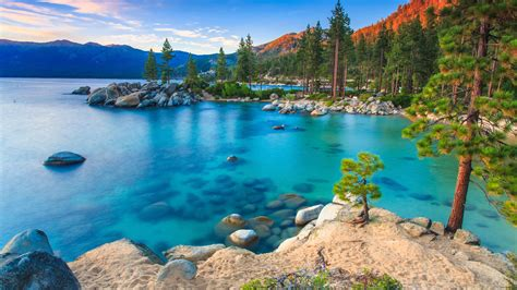 lake tahoe  america attraction  ready