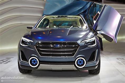 subaru viziv 2018 2018 subaru viziv 2 concept car photos catalog 2018