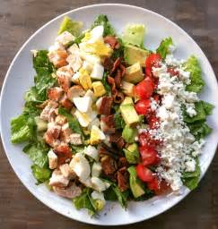 chicken cobb salad i ll have seconds