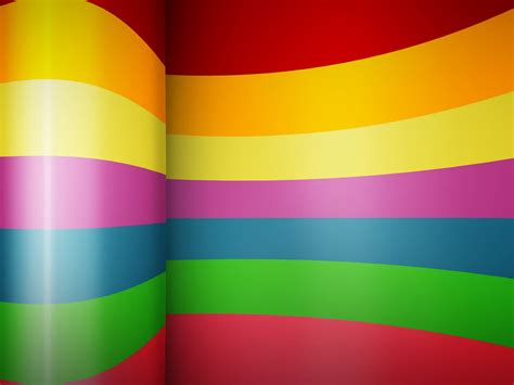 wallpapers abstract rainbow colours wallpapers