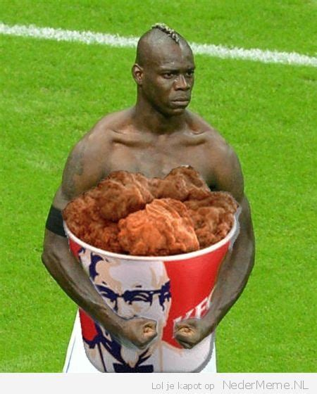 Memes Kfc - 17 best images about balotelli loves chicken love and
