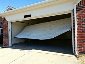Garage Door Repair Garage Door Problems Cowtown Garage Door