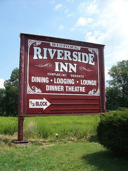 riverside inn riverside inn cambridge springs pennsylvania real