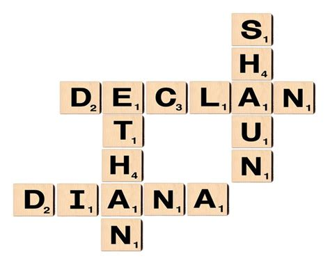 names in scrabble letters 25 best ideas about scrabble letters on