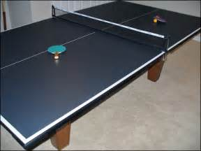 7 mizerak pool table and ping pong table top