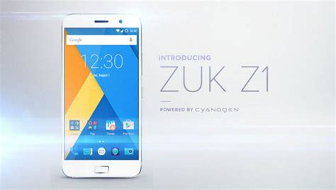 Lenovo Zuk Z1 lenovo zuk z1 launched at rs 13 499 cashkaro